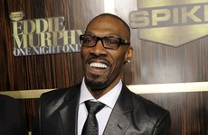 Chappelle's Show star Charlie Murphy dies aged 57