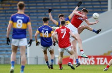 Cork's full-forwards run riot against Tipp in one-sided Munster MFC clash