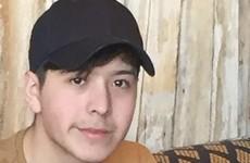 Gardaí concerned for welfare of missing 16-year-old Rodrigo Soberon