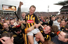 'What a player', 'top class', 'the greatest' - tributes paid after Tommy Walsh's Laochra Gael episode