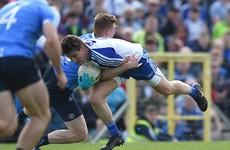 Monaghan suffer hammer blow as knee injury could rule Hughes out for the entire campaign