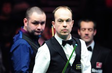 Draw unkind to O'Brien as he faces top seed Selby in World Championship opener