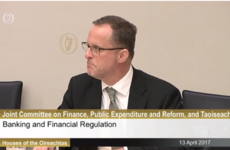 'Official Ireland has destroyed the lives of every person who's come forward' - Banking whistleblower testifies to Oireachtas