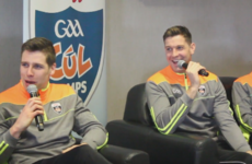 Seamus Callanan's 'humble' hero Eoin Kelly and Lee Keegan on lessons he learned from Cora Staunton