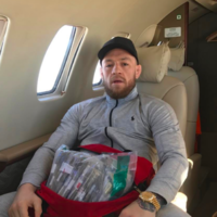 10 tweets that prove Conor McGregor is just like every Irish bloke