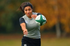 Ireland call on Naoupu and Tyrrell for next leg of World Sevens Series