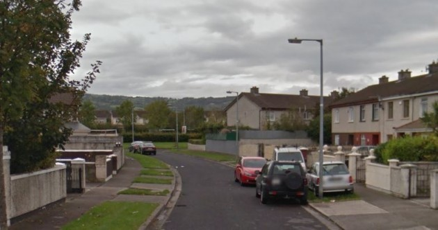 Driver flees on foot after striking and killing man in Tallaght