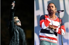 U2's song with Kendrick Lamar is good, and the internet is extremely surprised