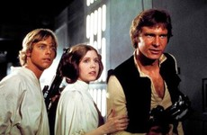 'She was one in a billion': George Lucas pays tribute to Carrie Fisher