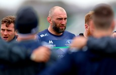 John Muldoon set for 300th Connacht cap as Leinster ring the changes