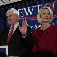 Newt Gingrich comeback seals victory in latest US primary