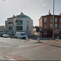 Cyclist seriously injured after being struck by lorry in south Dublin