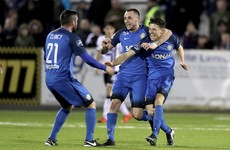 Alarm bells at Dundalk as reigning champions crash to their third defeat in six games