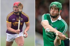 Wexford and Limerick unveil starting sides for hurling league semi-final battles