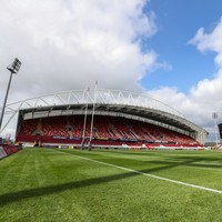 As it happened: Munster v Ulster, Pro12