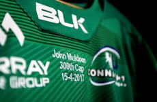 As it happened: Connacht v Leinster, Pro12