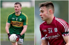 As It Happened: Kerry v Galway, All-Ireland U21 football semi-final