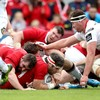 Munster move top of Pro12 as Ulster miss prime chance to boost play-off hopes