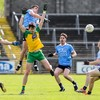 O'Callaghan black card can't stop Dublin marching past Donegal into All-Ireland U21 final