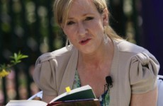 JK Rowling voted 'more influential' than the Queen
