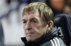 King Kenny turns tyrant over Bolton performance