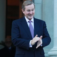 Fine Gael back on top as latest opinion poll shows seven point surge