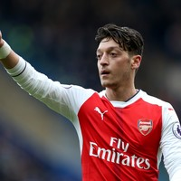 'You have biting and fighting' - Mesut Ozil has written a book about life in the Premier League
