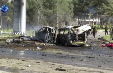At least 68 children among dead in horror Syrian bomb blast