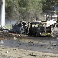 At least 68 children among dead in horror Syrian bomb blast