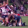 Lopeti Timani handed four-week ban for kicking opponent in the head