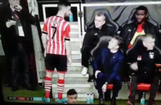 Southampton boss says strange substitution of Long was a 'misunderstanding'