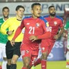 'A player who gave his heart on the field' - Panama footballer shot dead