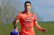 Murray remains the big worry for Munster ahead of Saracens semi-final