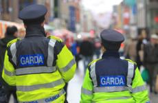 Garda's wrist broken in Dublin assault