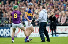 Davy Fitz on Nowlan Park pitch invasion: 'I won't do it again, if that's any consolation'