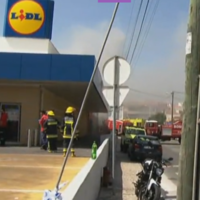 Five dead after small plane crashes into Portuguese supermarket