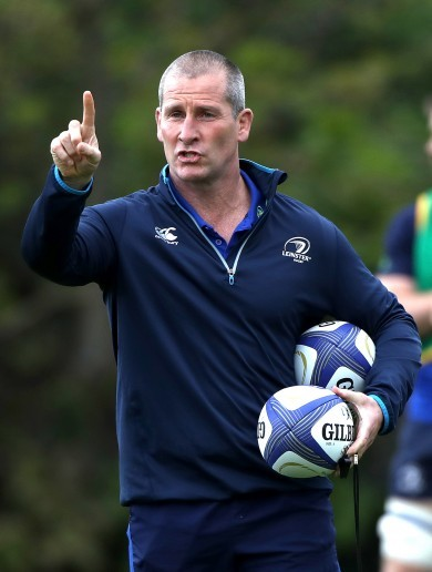 'You'll show them images, talk them through it': Leinster begin prep for huge occasion in France