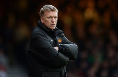 'Vindictive, punitive, nasty': Moyes, Man United and the dark shadow of Frank O'Farrell