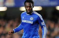 Ex-Chelsea duo Essien and Cole caught without work permits after Indonesia debut