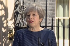 Snap election to be held in UK on 8 June