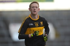 'I certainly don't lie awake at night thinking about what Joe Brolly is going to say about me'