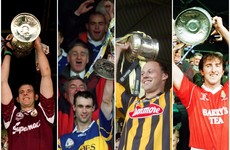 Quiz: Can you recognise these former National Hurling League winning captains?