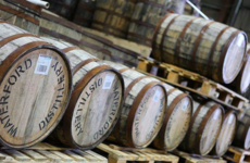'We're making whiskey for wine drinkers, not just something to get s**tfaced with'