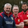 What are your Lions squad predictions?