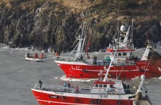Search for two fishermen off Cork coast to continue