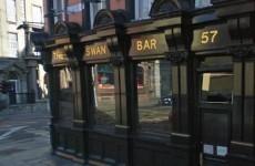 Hoax pipe bomb found outside Dublin city centre pub