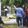 Suspect tells police 'I hate white people' after three killed in California shooting