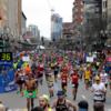 Adidas sorry for email praising those who 'survived' Boston Marathon