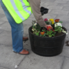 Church of Scientology cleaning up needles on Dublin's Sheriff Street