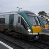 Woman tells man to 'f**k off back to India' on Limerick train